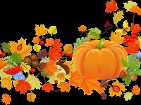 В гости Осень к нам пришла!