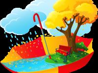 Праздничная Осень в Грибочке